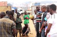 USPA restores hope among street kids