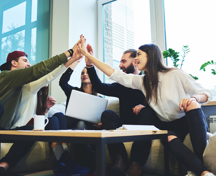 How to win friends - can using social tools really stimulate productivity at work?