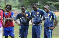 Tanzania''s Azam FC to face  KCCA