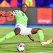Ighalo makes shock move to Man Utd