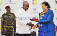 Inspectorate of Government will not be replaced, Museveni says