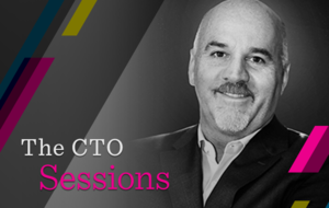 CTO Sessions: Charles Taylor, HeartFlow