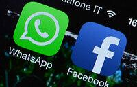 EU clears Facebook's $19 bn buyout of WhatsApp
