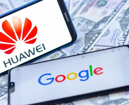 News Roundup: Huawei hit hard as US-based businesses suspend ties