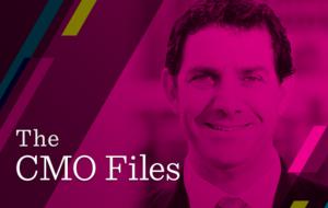 The CMO Files: Mike Stone, Urban Airship