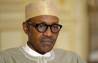 Nigeria's Buhari appoints new chief of staff