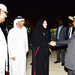 Museveni in Dubai for 4th Global Business Forum on Africa