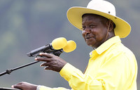 Museveni wins polls with 5,617,503 votes