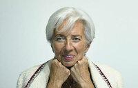 IMF boss resigns