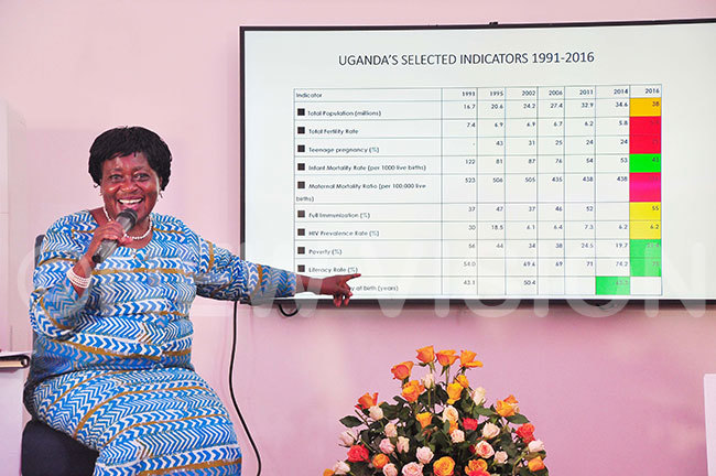 r live entumbwe shows statistics during the press conference