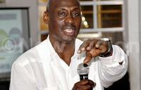 Minister Aronda Nyakairima dies at 56