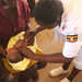 P7 candidate dumps baby in pit latrine