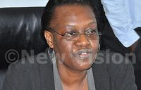 I have great respect for Parliament - IGG