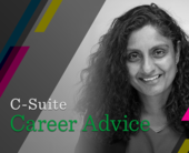 C-suite career advice: Krishna Subramanian, Komprise