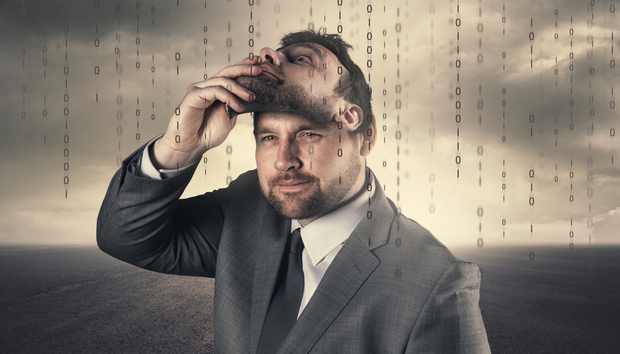 The Dark Web is noise. The real threat is quiet and wears a suit.