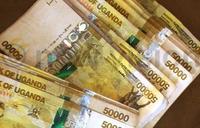 Latest: Ugandan shilling stable