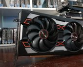 Sapphire Pulse Radeon RX 5600 XT review: Punching above its class