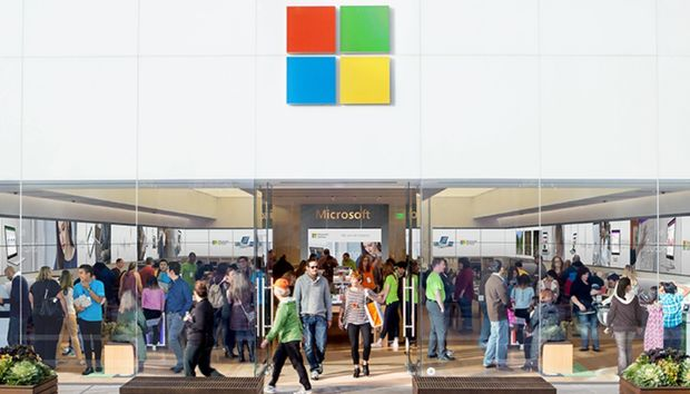 Did Microsoft kill the wrong store?