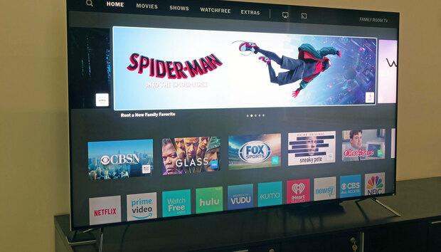 Vizio's upcoming SmartCast 3.5 update promises peppier TV performance