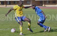 Onduparaka beats URA at Namboole