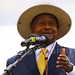Thank you for passing age limit bill, says Museveni