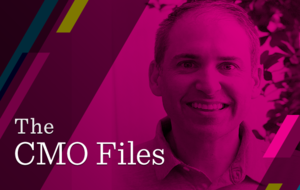 The CMO Files: Patrick Welch, Bigtincan