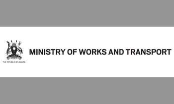 Ministry of transport and works 350x210