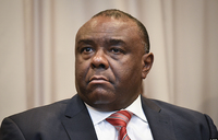 ICC to sentence DR Congo's Bemba in bribery case