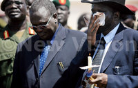 Machar fires minister over Kiir, sets condition for his return to Juba
