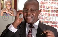 Dr. Nyanzi fires back at minister Lokodo