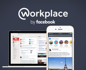 Facebook opens Workplace Chat to multi-company groups
