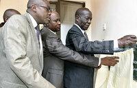 Wakiso leaders re-echo demand for city status