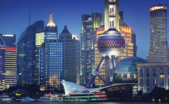 StanChart launches fintech innovation lab in Shanghai