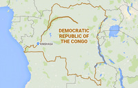 Militia chief turns himself in to Kasai authorities in DR Congo