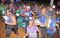 Entebbe Marathon targets international runners