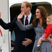Prince William 'thrilled' at Kate's new pregnancy