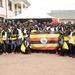 Team Uganda off to Ethiopia for All Africa University games