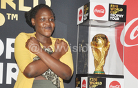 Tendo grabs ticket to Russia 2018 World Cup
