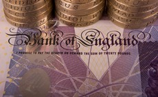 Sterling spikes to post-Brexit high as markets price in May rate rise