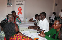 HIV+ people embrace new strategy to end HIV/AIDS