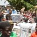 Besigye barred from distributing relief food to Katakwi