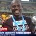 Onyango's journey to making history
