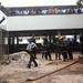 Panic at Uganda House as transformer explodes