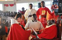 Kampala Archdiocese gets 65th parish