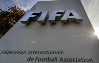 FIFA ban: George Mandela speaks out