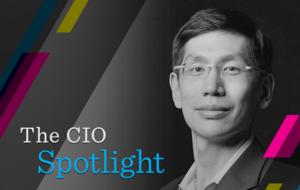 CIO Spotlight: Arthur Hu, Lenovo Group