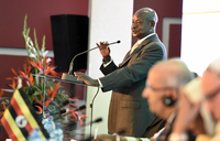 Museveni's paper adopted to guide Africa on development