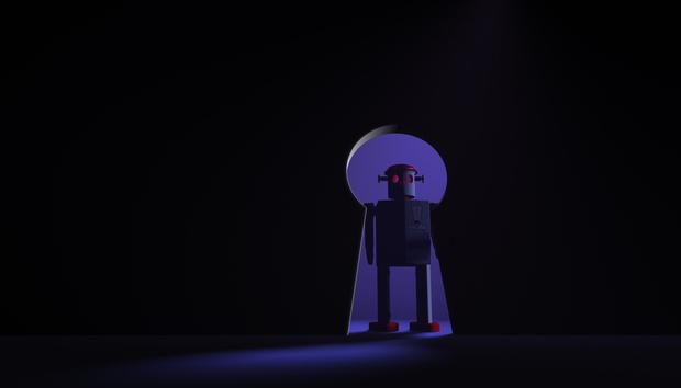 robot-keyhole