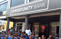 TLG Capital acquires 49% stake in Opportunity Bank