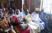Muslim treason suspects' bail hearing deferred